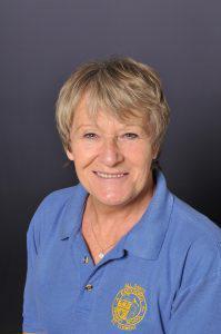 Mrs Buchan