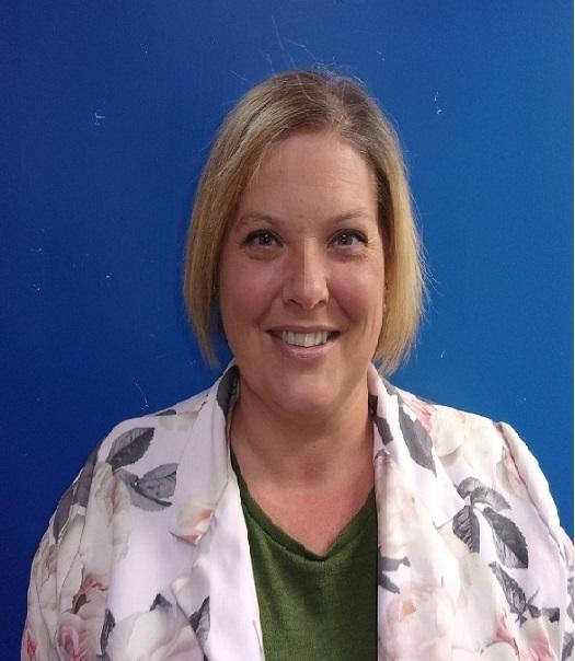 Mrs Lockwood: Deputy Headteacher