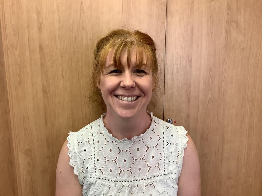 Mrs D Oakenfull - Teacher, Wednesday to Friday