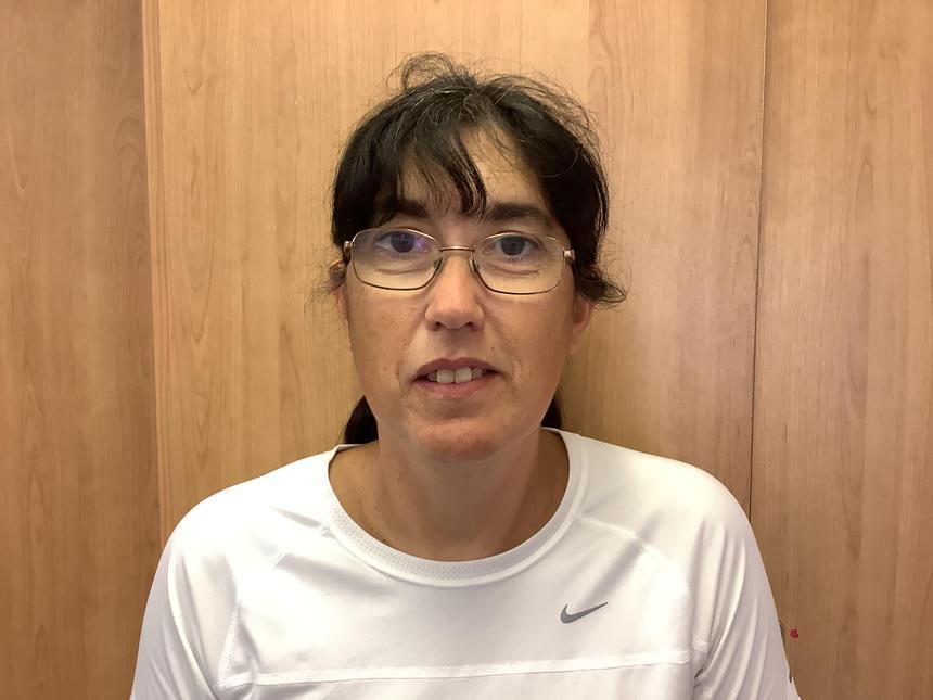 Miss R Stanton  - Nursery Assistant