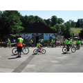 Annual Cycling Proficiency - Year 5