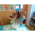 Cooking in Year 1