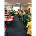 H4 used 'conscience alley' to help Varjak decide!