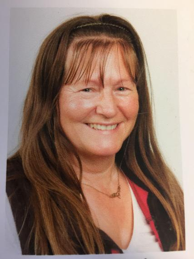 Mrs V. Harris Support Staff
