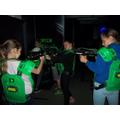 Laser Team Tag
