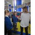 Developing feelings through role play... T4W