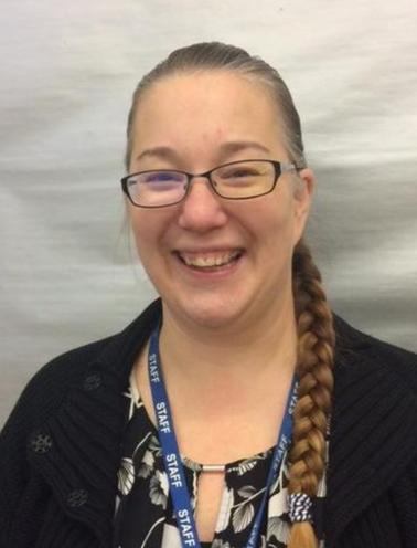 Mrs Fletcher - Oak Class HLTA
