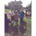We're going on a Unicorn Hunt! Pie Corbett T4W
