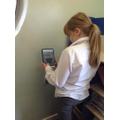 QR Codes in Maths