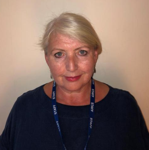 Mrs O'Connell - Hazel Class Teaching Assistant