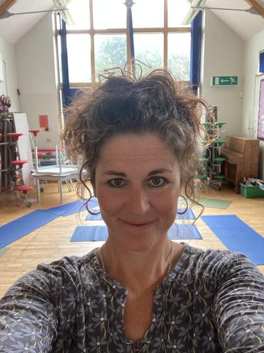 Yoga Jo - Our Exceptional Yoga Teacher