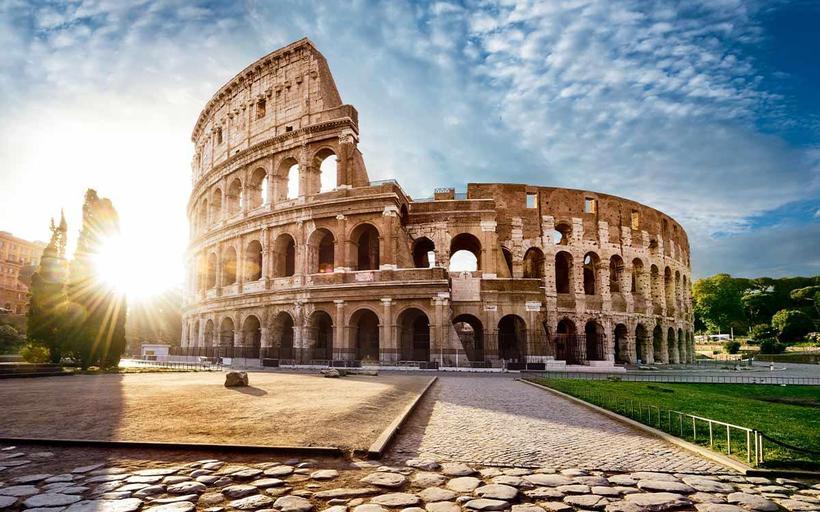 The Roman Legacy