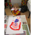 My favourite toy - observational painting