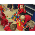 Let's build a house for Beebot