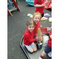 Building a rocket!