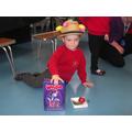 Crue's winning egg [Nursery]