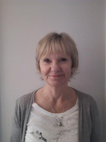Maggie Brough:  Co-Chair and Safeguarding lead