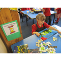 complete the lifecycle jigsaw before time  runs ou