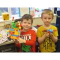 making aeroplanes