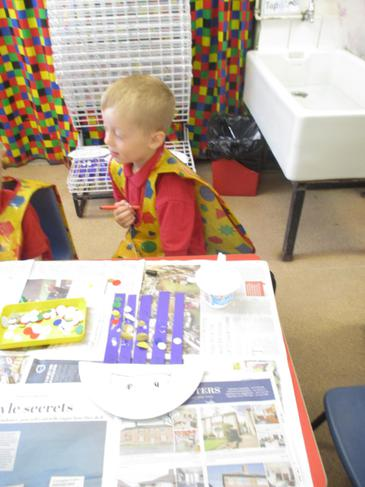 Maths and craft together!