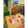 A group Elmer activity!