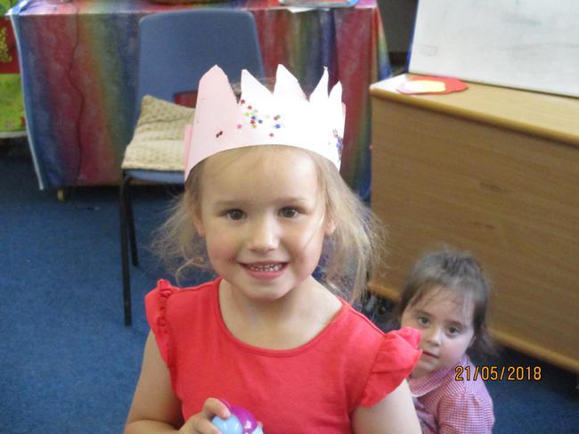 making crowns