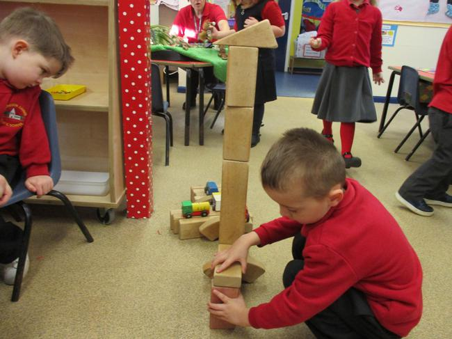 Creating our own models!