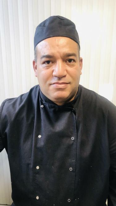 Kamal, Chef