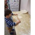 Noar's baking