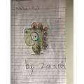 Zaara K