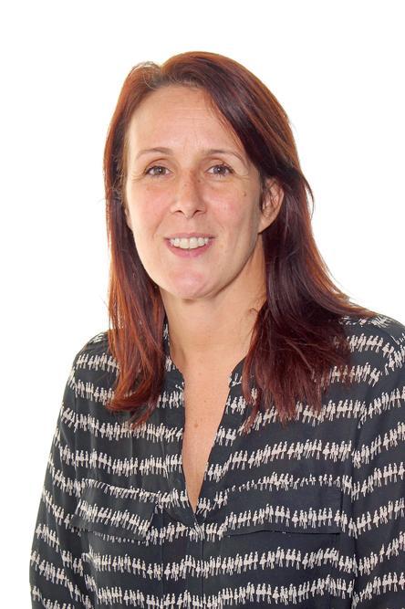 Judith Wilkins, School Business Manager