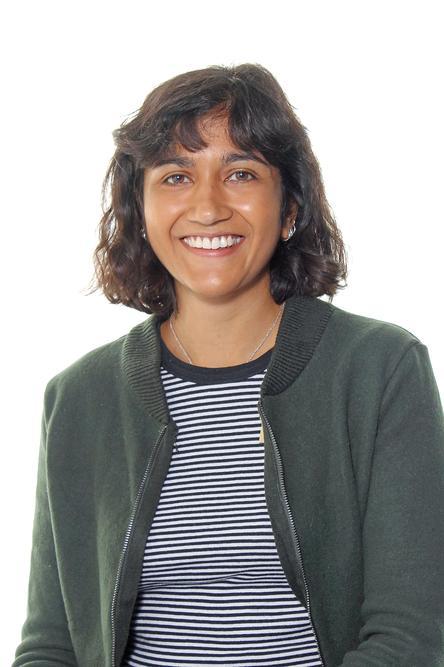 Sarah Rahaman, Special Educational Needs and Disabilities Coordinator
