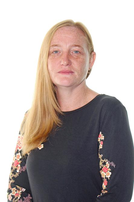 Amanda, Admin Assistant