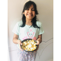 Uzma's' fruit salad