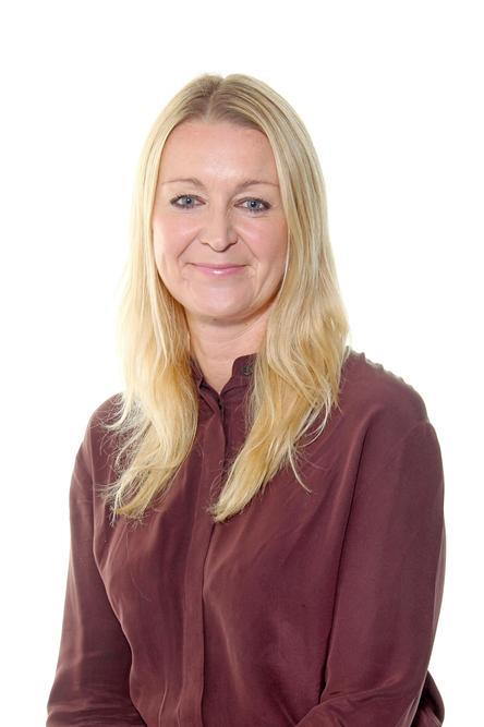 Amy Hagemann, Family Centre Lead