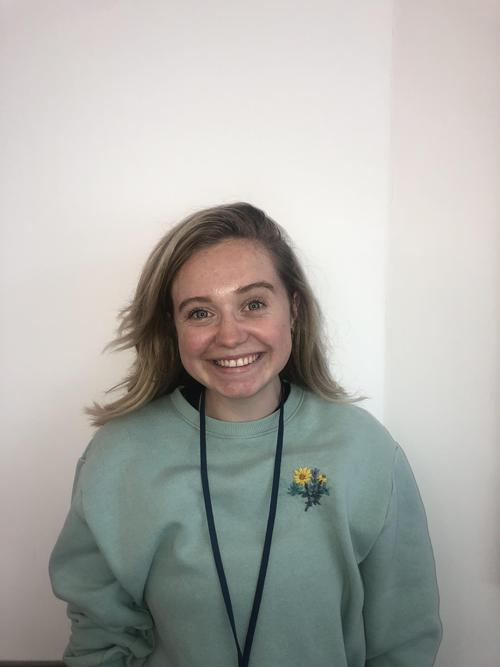 Emily, Teaching Assistant/SEN Support in Reception