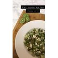 Hazera created this healthy salad
