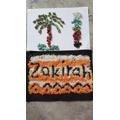 Zakirah