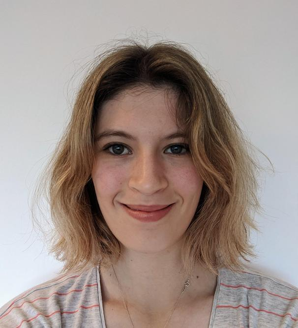 Hannah, Year 2 Teacher