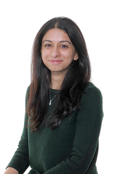 Ruby Nasser, Headteacher