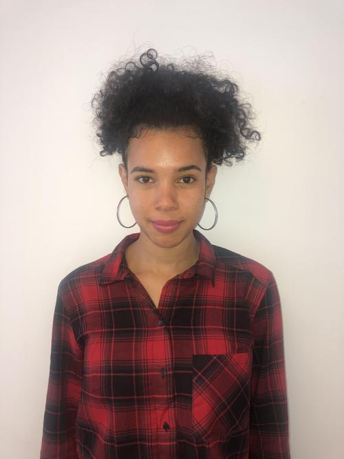 Ashante, Teaching Assistant in Year 2