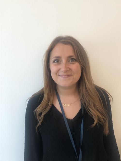 Ellie Voce-Godwin, Deputy Headteacher