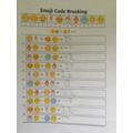 Zachary's code breaking