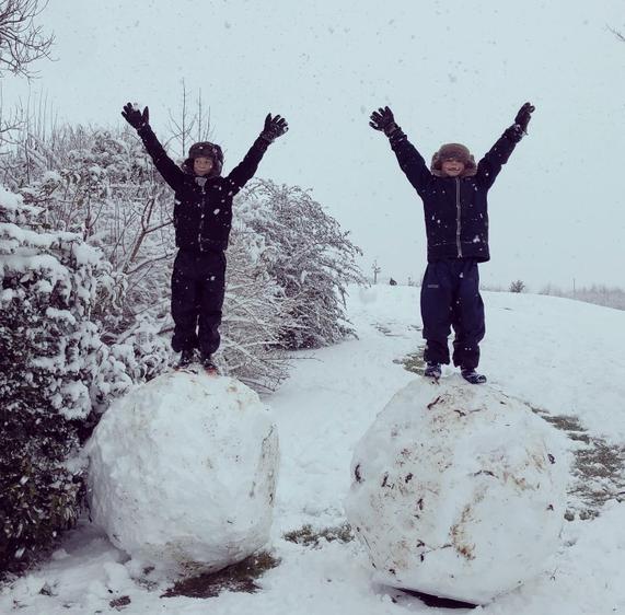 Otto's Snow Day Fun