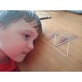 Oscar's shape making