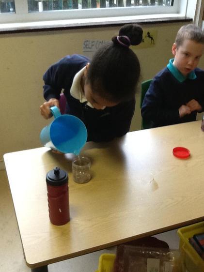 Creating the emotional jar
