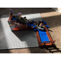 Lego challenge completed by Ted!