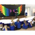 Daniel from London Gliding Club told us a secret!