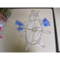 Here are some of our Tinkerbell inspired kites.
