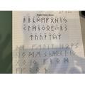 Aaron's Runes